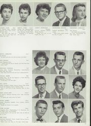 Pulaski High School - Cavalier Yearbook (Milwaukee, WI) online yearbook collection, 1956 Edition, Page 15 of 176