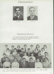 Pulaski High School - Cavalier Yearbook (Milwaukee, WI) online yearbook collection, 1956 Edition, Page 155