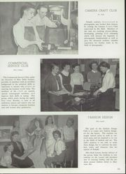 Pulaski High School - Cavalier Yearbook (Milwaukee, WI) online yearbook collection, 1956 Edition, Page 159 of 176