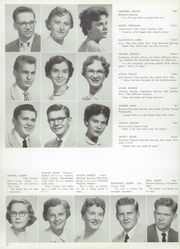 Pulaski High School - Cavalier Yearbook (Milwaukee, WI) online yearbook collection, 1956 Edition, Page 16
