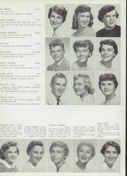 Pulaski High School - Cavalier Yearbook (Milwaukee, WI) online yearbook collection, 1956 Edition, Page 17