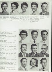 Pulaski High School - Cavalier Yearbook (Milwaukee, WI) online yearbook collection, 1956 Edition, Page 43 of 176