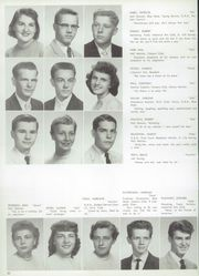 Pulaski High School - Cavalier Yearbook (Milwaukee, WI) online yearbook collection, 1956 Edition, Page 44