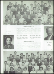 Pulaski High School - Cavalier Yearbook (Milwaukee, WI) online yearbook collection, 1957 Edition, Page 125