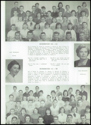 Pulaski High School - Cavalier Yearbook (Milwaukee, WI) online yearbook collection, 1957 Edition, Page 127