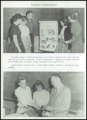 Pulaski High School - Cavalier Yearbook (Milwaukee, WI) online yearbook collection, 1957 Edition, Page 136