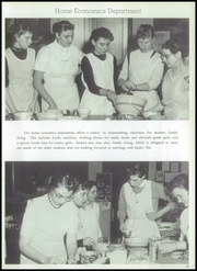 Pulaski High School - Cavalier Yearbook (Milwaukee, WI) online yearbook collection, 1957 Edition, Page 137 of 184
