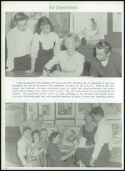 Pulaski High School - Cavalier Yearbook (Milwaukee, WI) online yearbook collection, 1957 Edition, Page 138