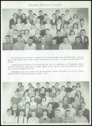 Pulaski High School - Cavalier Yearbook (Milwaukee, WI) online yearbook collection, 1957 Edition, Page 143