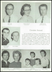Pulaski High School - Cavalier Yearbook (Milwaukee, WI) online yearbook collection, 1957 Edition, Page 144 of 184