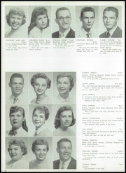 Pulaski High School - Cavalier Yearbook (Milwaukee, WI) online yearbook collection, 1957 Edition, Page 28
