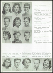 Pulaski High School - Cavalier Yearbook (Milwaukee, WI) online yearbook collection, 1957 Edition, Page 30