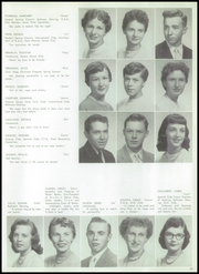 Pulaski High School - Cavalier Yearbook (Milwaukee, WI) online yearbook collection, 1957 Edition, Page 31