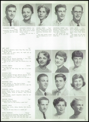 Pulaski High School - Cavalier Yearbook (Milwaukee, WI) online yearbook collection, 1957 Edition, Page 33
