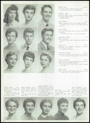 Pulaski High School - Cavalier Yearbook (Milwaukee, WI) online yearbook collection, 1957 Edition, Page 34