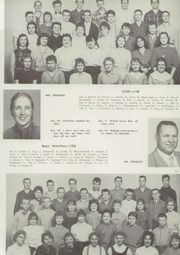 Pulaski High School - Cavalier Yearbook (Milwaukee, WI) online yearbook collection, 1959 Edition, Page 115 of 192