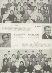 Pulaski High School - Cavalier Yearbook (Milwaukee, WI) online yearbook collection, 1959 Edition, Page 117 of 192