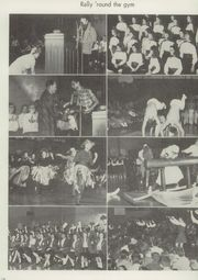 Pulaski High School - Cavalier Yearbook (Milwaukee, WI) online yearbook collection, 1959 Edition, Page 140
