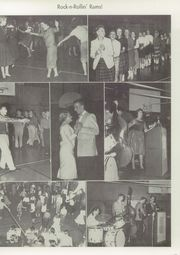 Pulaski High School - Cavalier Yearbook (Milwaukee, WI) online yearbook collection, 1959 Edition, Page 141 of 192