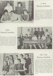 Pulaski High School - Cavalier Yearbook (Milwaukee, WI) online yearbook collection, 1959 Edition, Page 163