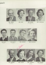 Pulaski High School - Cavalier Yearbook (Milwaukee, WI) online yearbook collection, 1959 Edition, Page 17