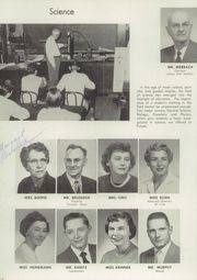 Pulaski High School - Cavalier Yearbook (Milwaukee, WI) online yearbook collection, 1959 Edition, Page 18 of 192