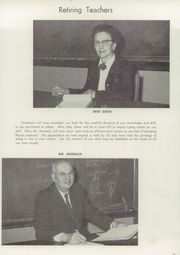 Pulaski High School - Cavalier Yearbook (Milwaukee, WI) online yearbook collection, 1959 Edition, Page 27