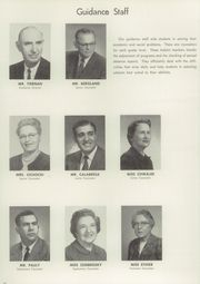 Pulaski High School - Cavalier Yearbook (Milwaukee, WI) online yearbook collection, 1959 Edition, Page 28 of 192