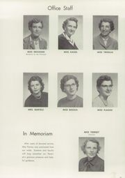 Pulaski High School - Cavalier Yearbook (Milwaukee, WI) online yearbook collection, 1959 Edition, Page 29