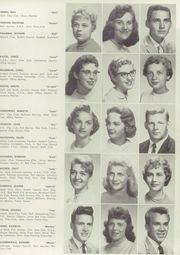 Pulaski High School - Cavalier Yearbook (Milwaukee, WI) online yearbook collection, 1959 Edition, Page 35