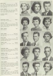 Pulaski High School - Cavalier Yearbook (Milwaukee, WI) online yearbook collection, 1959 Edition, Page 36 of 192