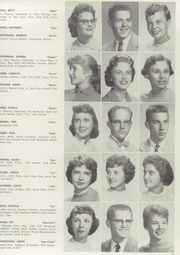 Pulaski High School - Cavalier Yearbook (Milwaukee, WI) online yearbook collection, 1959 Edition, Page 49