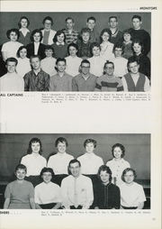 Pulaski High School - Cavalier Yearbook (Milwaukee, WI) online yearbook collection, 1960 Edition, Page 105 of 192