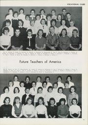 Pulaski High School - Cavalier Yearbook (Milwaukee, WI) online yearbook collection, 1960 Edition, Page 97 of 192