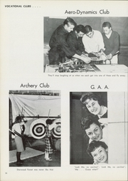 Pulaski High School - Cavalier Yearbook (Milwaukee, WI) online yearbook collection, 1960 Edition, Page 98