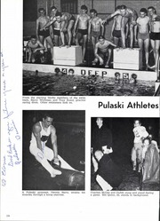 Pulaski High School - Cavalier Yearbook (Milwaukee, WI) online yearbook collection, 1963 Edition, Page 108