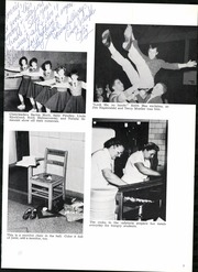 Pulaski High School - Cavalier Yearbook (Milwaukee, WI) online yearbook collection, 1963 Edition, Page 11