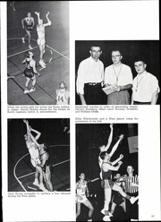 Pulaski High School - Cavalier Yearbook (Milwaukee, WI) online yearbook collection, 1963 Edition, Page 125 of 200
