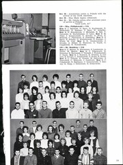 Pulaski High School - Cavalier Yearbook (Milwaukee, WI) online yearbook collection, 1963 Edition, Page 163