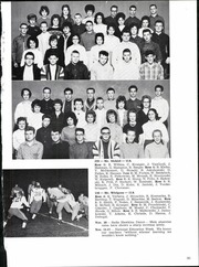 Pulaski High School - Cavalier Yearbook (Milwaukee, WI) online yearbook collection, 1963 Edition, Page 165