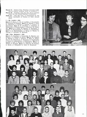 Pulaski High School - Cavalier Yearbook (Milwaukee, WI) online yearbook collection, 1963 Edition, Page 179