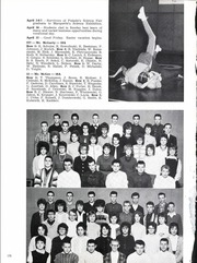 Pulaski High School - Cavalier Yearbook (Milwaukee, WI) online yearbook collection, 1963 Edition, Page 180