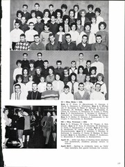Pulaski High School - Cavalier Yearbook (Milwaukee, WI) online yearbook collection, 1963 Edition, Page 181 of 200