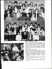 Pulaski High School - Cavalier Yearbook (Milwaukee, WI) online yearbook collection, 1963 Edition, Page 185