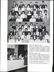 Pulaski High School - Cavalier Yearbook (Milwaukee, WI) online yearbook collection, 1963 Edition, Page 186 of 200