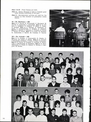 Pulaski High School - Cavalier Yearbook (Milwaukee, WI) online yearbook collection, 1963 Edition, Page 188