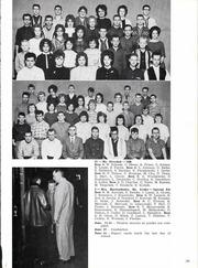 Pulaski High School - Cavalier Yearbook (Milwaukee, WI) online yearbook collection, 1963 Edition, Page 189 of 200