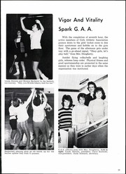 Pulaski High School - Cavalier Yearbook (Milwaukee, WI) online yearbook collection, 1963 Edition, Page 33