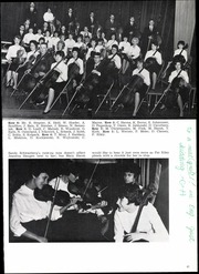 Pulaski High School - Cavalier Yearbook (Milwaukee, WI) online yearbook collection, 1963 Edition, Page 45 of 200