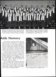 Pulaski High School - Cavalier Yearbook (Milwaukee, WI) online yearbook collection, 1963 Edition, Page 49